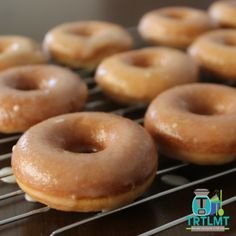 Sweets Archives - The Road to Loving My Thermo Mixer Donut Recipes, My Recipes, Sweet Recipes, Cooking Recipes, Cinnamon Donuts, Banana Cinnamon, Baked Donuts, Doughnuts, Pastries