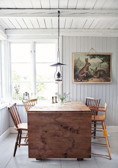 At this category, we gather all the information about décor trends and tips that will help you to change and re-decorate a space. ♥ Discover the season's newest designs and inspirations. | Visit us at http://www.dailydesignews.com/   #homedecor #interiors #homedecoration #homefurniture #designroom #curateddesign #celebratedesign