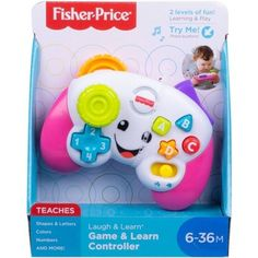 Fisher-Price Laugh And Learn Game And Learn Controller : Target Baby Doll Nursery, Baby Girl Toys, Toys For Girls, Nursery Room, Brinquedos Fisher Price, Toddler Toys, Kids Toys, 80s Kids, Bb Reborn