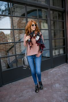 FALL UNIFORM WITH NORDSTROM