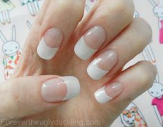 #french tips