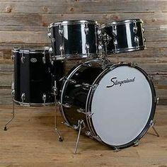 slingerland trumma dating roliga intressen dating profil