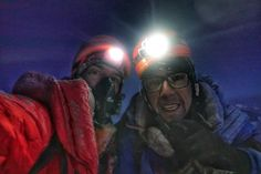 Monte Everest, Rappelling, Show Us, First Step, Confidence, This Is Us, Waiting, At Least, Success