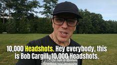10,000 Headshots