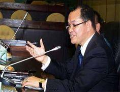 Tersengat Listrik, Ketua Komisi V DPR Meninggal Dunia