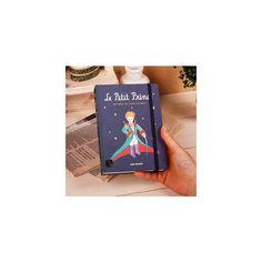 Le Petit Prince Diary vol.16 - dark blue