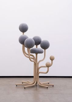 'Globe Garden' chair by Peter Opsvik