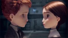 jack and the cuckoo clock heart kiss - Why!