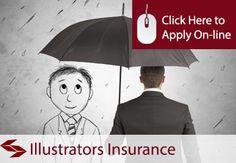 illustrators professional indemnity insurance