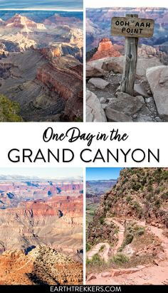 Grand Canyon Village, Grand Canyon West, Grand Canyon National Park, National Parks, Usa Travel Guide, Travel Usa, Travel Guides, Travel Tips, Visiting The Grand Canyon