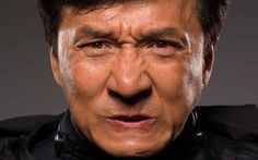 The Many Faces of Jackie Chan The Expendables 3, New Police Story, Jackie Chan Movies, Strong Guy, Angry Face, Rush Hour, Martial Artists, Comedy Films, Iconic Movies
