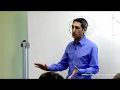 Personality Types And Changing The World: Eben Pagan