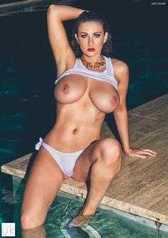 Nice idea big boobs joey fisher nude regret