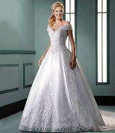 177d39dd16394 Bridal Dresses, Ball Gowns, Bridal Gown, Mariage, Lady, Brides, Bride