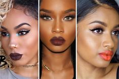 Black Opal   11 Makeup Brands That Actually Have Your Foundation Shade