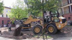 In Woltersdorf wird ein Kinderparadies gebaut - Teil 6