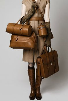 I need to find an excuse to buy everthing in this image -  Bally f/w 2013