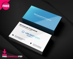 Stylish corporate business card business journal business card hr business card human resource business card template business cards for human resources professionals human resources business card samples reheart Image collections