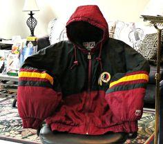 quality design 5bf0a df086 A Very Redskins Winter