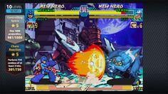 Capcom anuncia coletânea Marvel vs. Capcom Origins para Xbox 360 e PS3