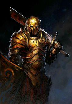 Graveknight Antipaladin - Pathfinder PFRPG DND D&D d20 fantasy