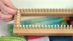 Sock Loom 2