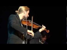 One of the most amazing violonist, David Garrett, making any song sound amazing.