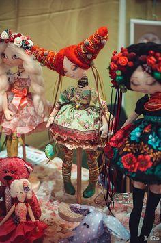 Flickr photo Bjd Doll, Monster Dolls, Paperclay, Waldorf Dolls, Fairy Dolls, Soft Dolls, Doll Crafts, Cute Dolls, Doll Face