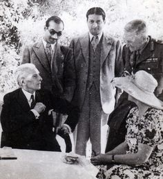 Happy 135th Mr Jinnah - our Founder and lone statesman by Doc Kazi #pakistan