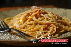 Fire Roasted Pomodoro Sauce Recipe | Lori Danelle