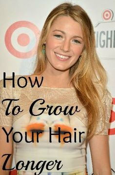 How to Grow your Hair: Informative - #hairgrowth #hair #haircare #longerhair #longhair #hairtips #cosmo - bellashoot.com
