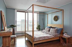 블로거 엔지의 아이디어 넘치는 34평 아파트 이미지 3
