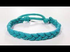 How To Make An Adustable Rastaclat Friendship Bracelet