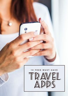 FREE Travel Apps - L