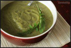 Garnkofilia Zero Waste, Thai Red Curry, Soup, Vegan, Ethnic Recipes, Soups, Vegans