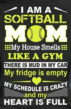 My Mommy! I love you so much mom, you and my entire family has sacrificed so much for my love for softball. they don't plan stuff on the weekends cuz of my tournaments! Love you fam! Softball Crafts, Softball Quotes, Softball Shirts, Softball Players, Girls Softball, Softball Pictures, Fastpitch Softball, Sport Quotes, Baseball Mom