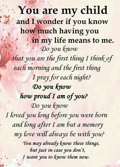 I love you more than life quotes i love you my daughter quotes and i Quotes For Kids, Family Quotes, Life Quotes, Quotes Children, Wisdom Quotes, Prayer Quotes, Mom And Baby Quotes, Child Quotes, Mother Daughter Quotes