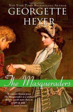 The Masqueraders [Paperback] [Dec 01, 2009] Heyer, Georgette]