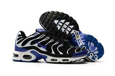the latest 94c96 44a62 2017 NIKE AIR MAX PLUS TXT TN Requin Bleu et Noir 647315 Nike Air Max Plus