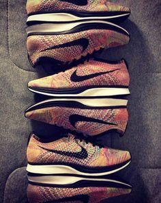 23eed2332fa Nike Flyknit Racer by Marcelo Coelho Pereira Nike Shoes Cheap