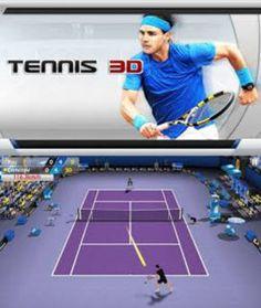 TENNIS - Free Download Tennis 3D, APK, iOS, Windows