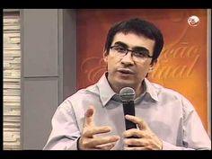 Direção Espiritual - Observe os sinais do Pai através das suas contradições - 29/02/12 - Parte 1 - YouTube