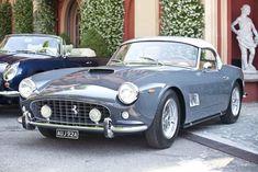 1963 Ferrari, 250 GT SWB California, Spider, Scaglietti,