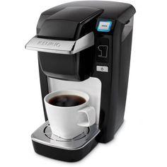 Keurig K10 Mini Plus Coffeemaker Brewing System - Walmart.com
