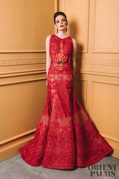 Ali Al Khechen Spring-summer 2018 - Couture
