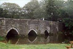 Image result for medieval bridge