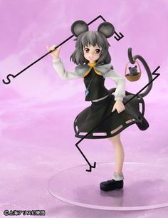Touhou Project - Nazrin - 1/8 (Griffon Enterprises)
