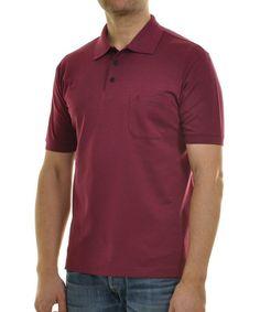 RAGMAN Poloshirt ab 39,95€. RAGMAN Poloshirt, Leichte Baumwollmischung, Klassicher Schnitt, Polokragen mit 3-Knöpfen, Mit Brusttasche bei OTTO