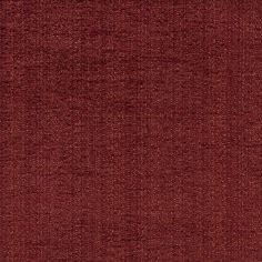 The K6171 BURGUNDY upholstery fabric by KOVI Fabrics features Plain or Solid pattern and Burgundy or Red or Rust as its colors. It is a Chenille type of upholstery fabric and it is made of 100% Woven polyester material. It is rated Exceeds 45,000 Double Rubs (Heavy Duty) which makes this upholstery fabric ideal for residential, commercial and hospitality upholstery projects. For help Call 800-8603105.