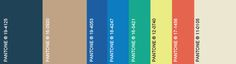 WGSN - SS15 - Bio-Dynamic trend palette